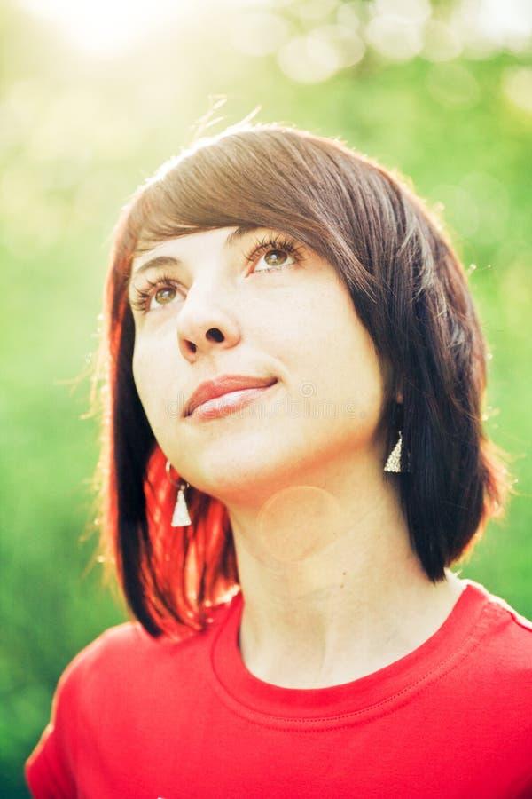 pretty woman стоковые изображения
