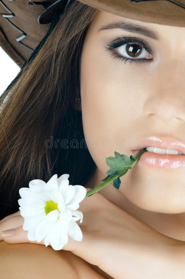 Download Pretty woman stock photo. Image of likeness, background - 23123572
