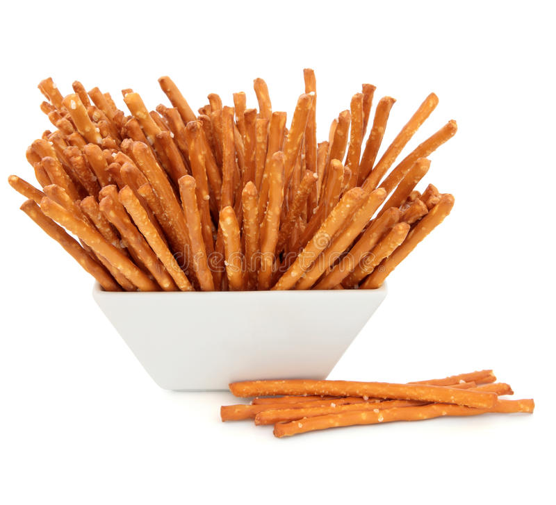Download Pretzels stock image. Image of snack, background, savoury - 29819787