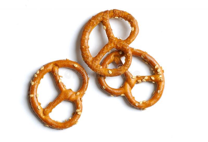 Download Pretzels stock image. Image of bretzel, crunchy, eating - 143965