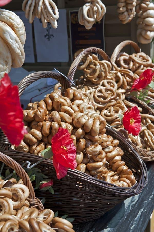 Download Pretzels stock image. Image of brownish, culture, baking - 25409519