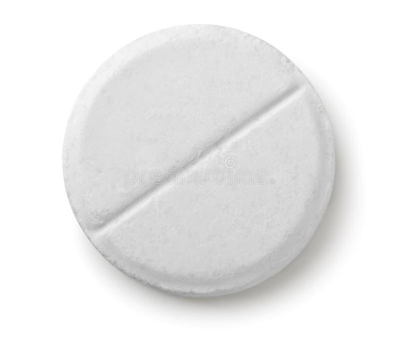 Preventivpiller arkivfoton