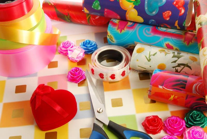 prezentów target477_1_ fotografia royalty free