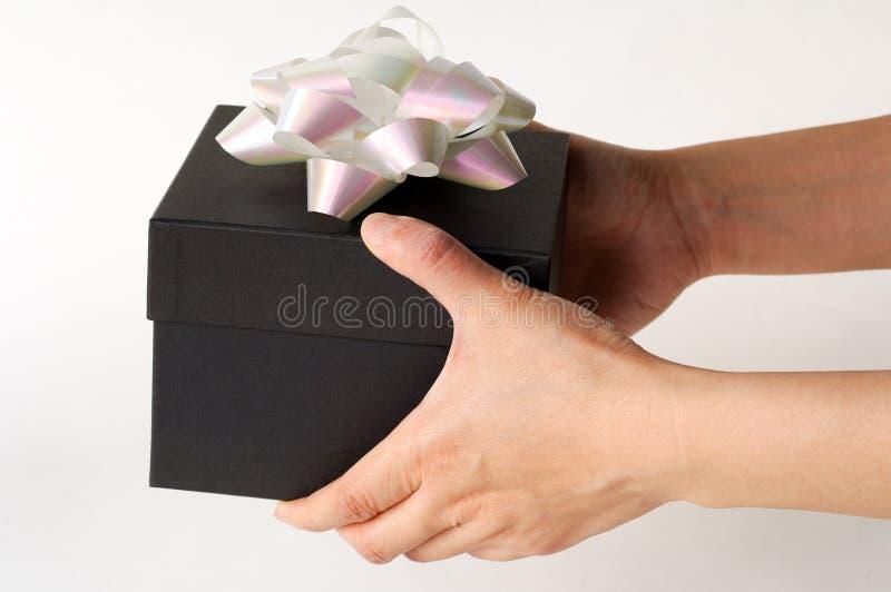 prezent, zdjęcia stock