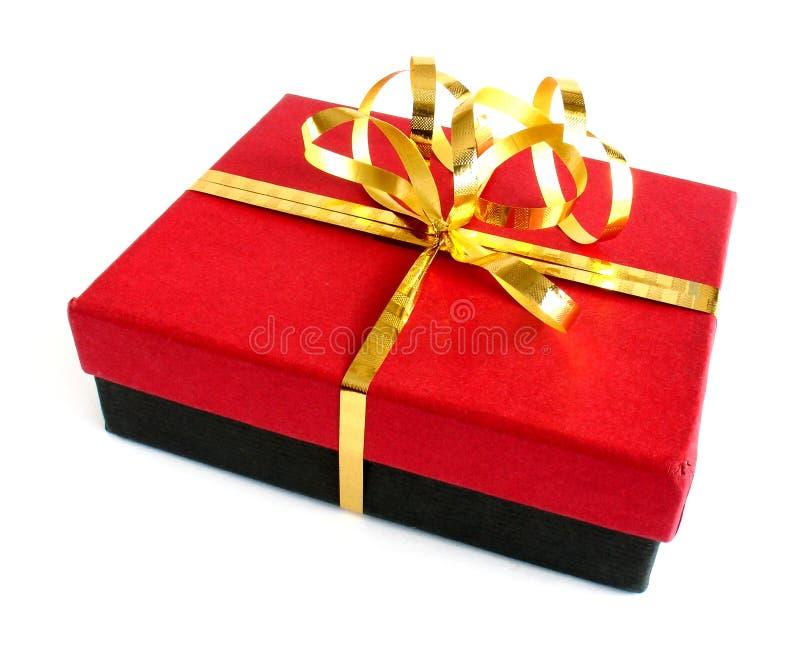 prezent zdjęcie stock