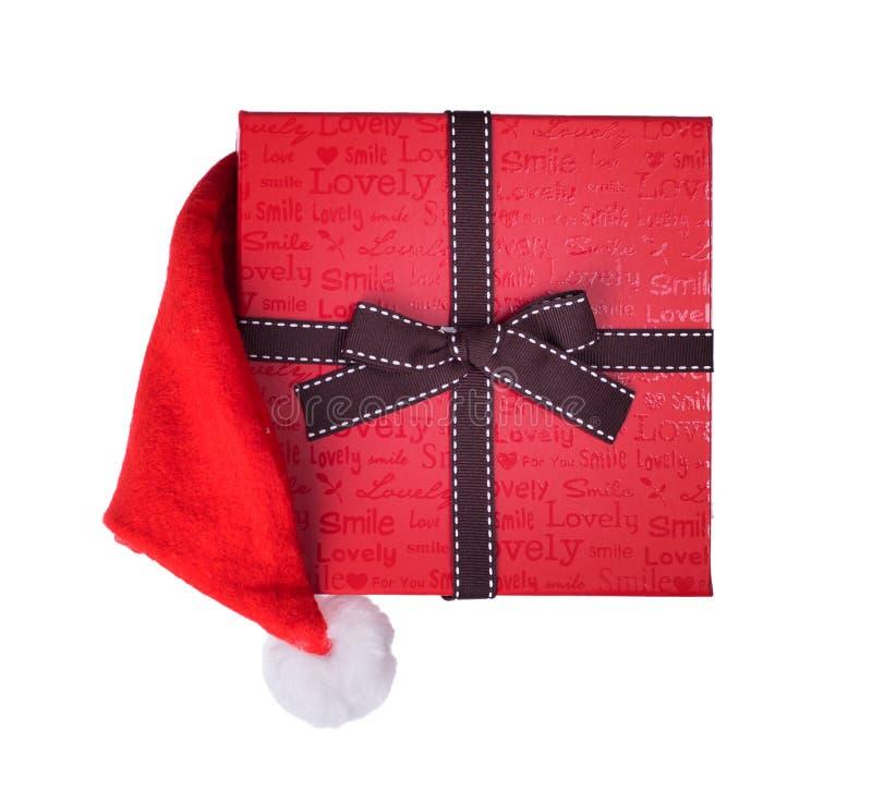 Download Prezenta pudełko obraz stock. Obraz złożonej z christmas - 28961101