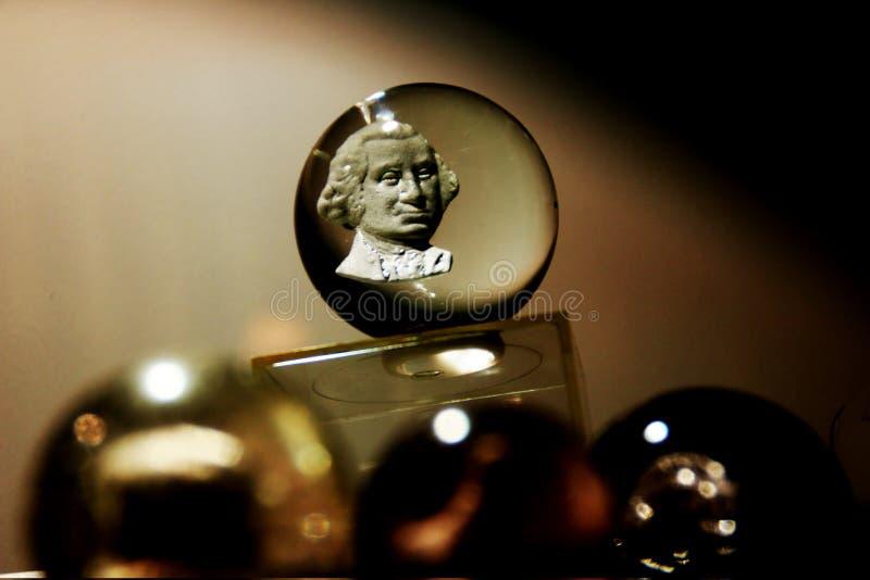 Download Prezydenta marmur zdjęcie stock. Obraz złożonej z glassblower - 57662480