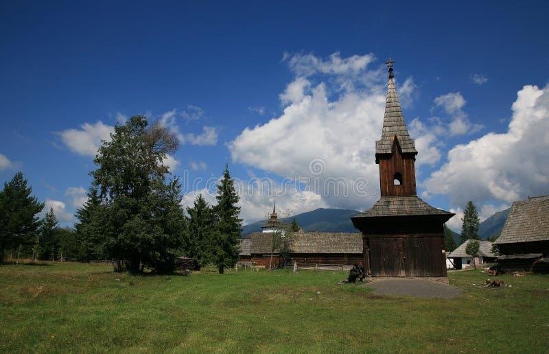 Download Pribilina, Slovacchia immagine stock. Immagine di slovakia - 7315605