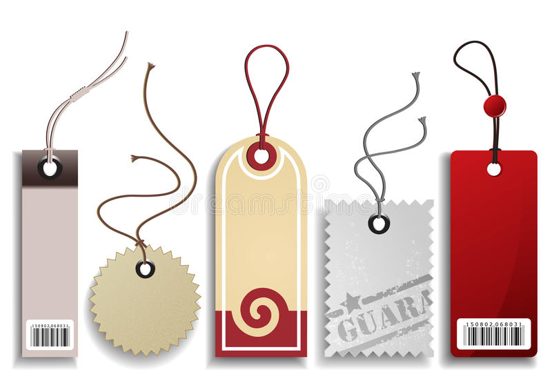Download Price Labels Set Stock Images - Image: 12741794