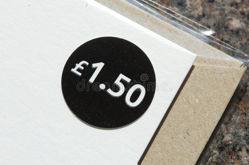 Download Price tag stock image. Image of offer, money, value, fifty - 24910653