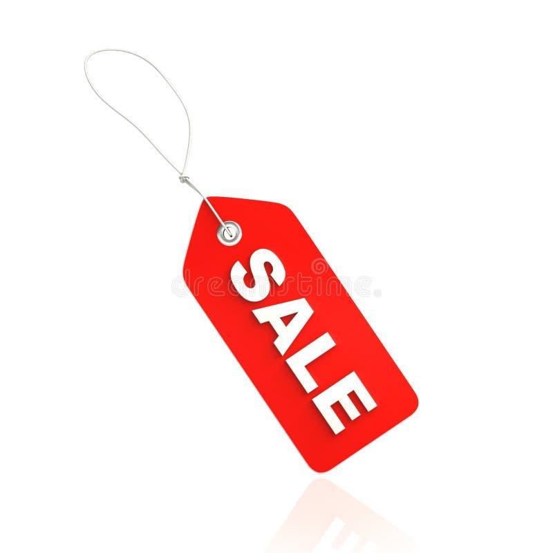 Price Tag Royalty Free Stock Photo