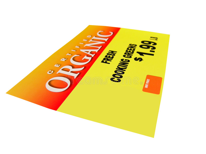 Price Tag Label 3 stock images