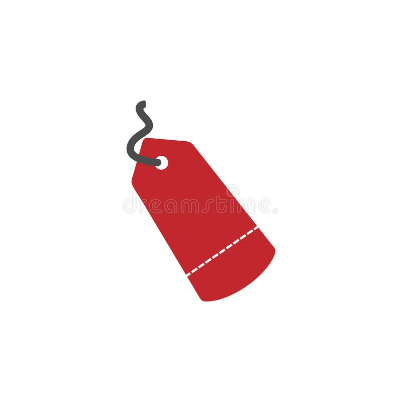 template price tag stock vector  illustration of sample