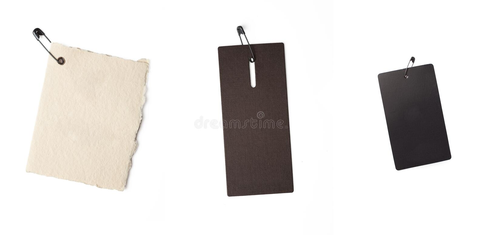 Download Price tags stock photo. Image of blank, cardboard, frame - 11756638