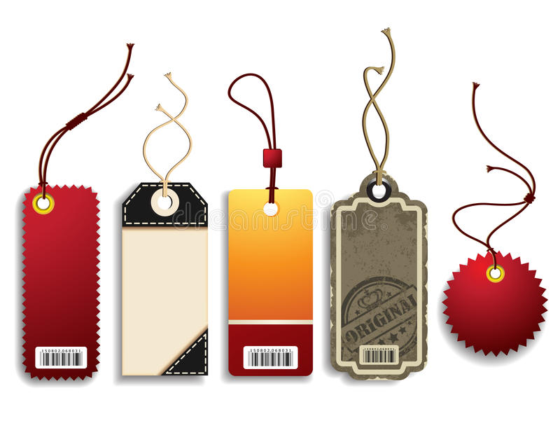 Price Tags Stock Images
