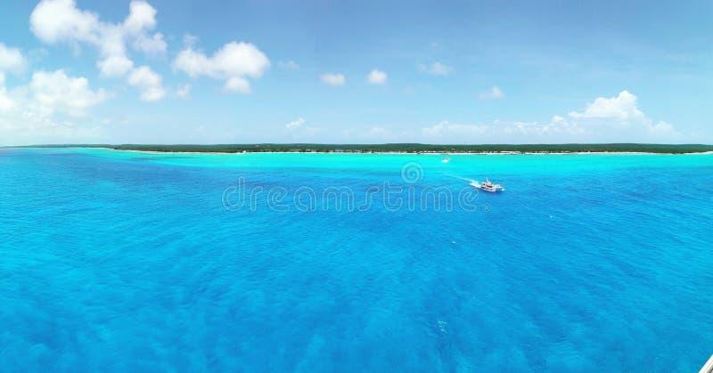 Pricess Cays fotografia stock
