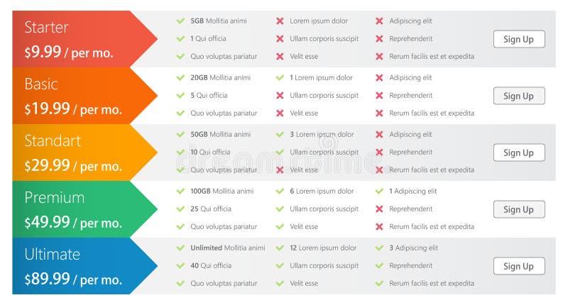 web design business plan template