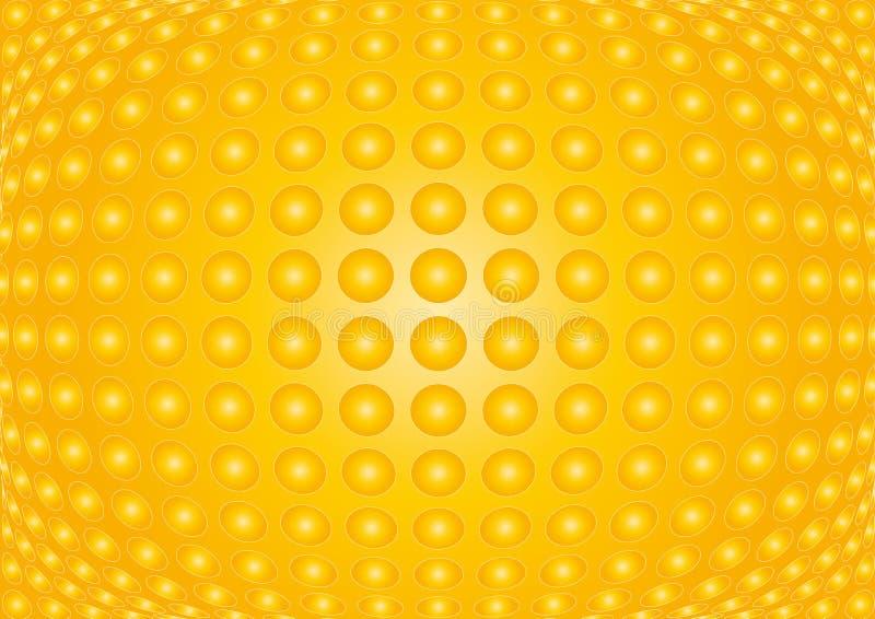 prickar 1 eye fisken vektor illustrationer