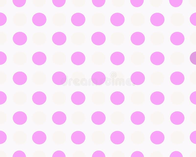 Prickig bakgrund för rosa färg royaltyfria bilder