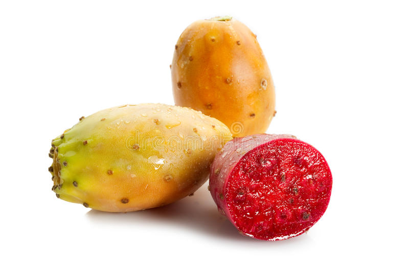 Download Prickly pear fruit stock photo. Image of fresh, juice - 15707808