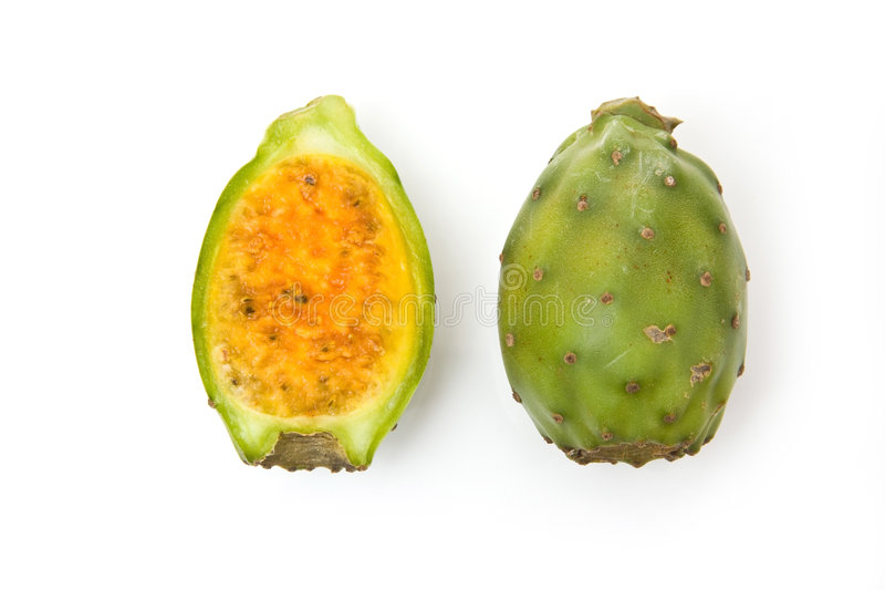 Download Prickly Pears stock photo. Image of fruit, prickly, cactus - 8370128