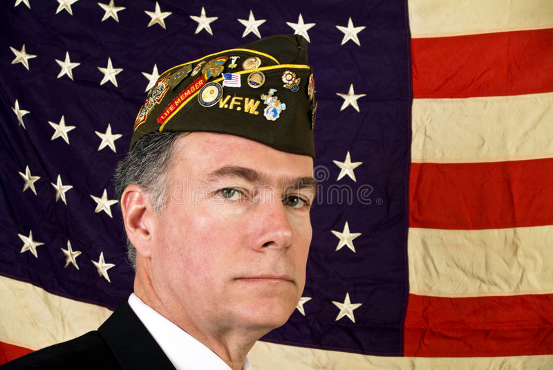 Download Pride and Distinction stock image. Image of american, soldier - 3944071