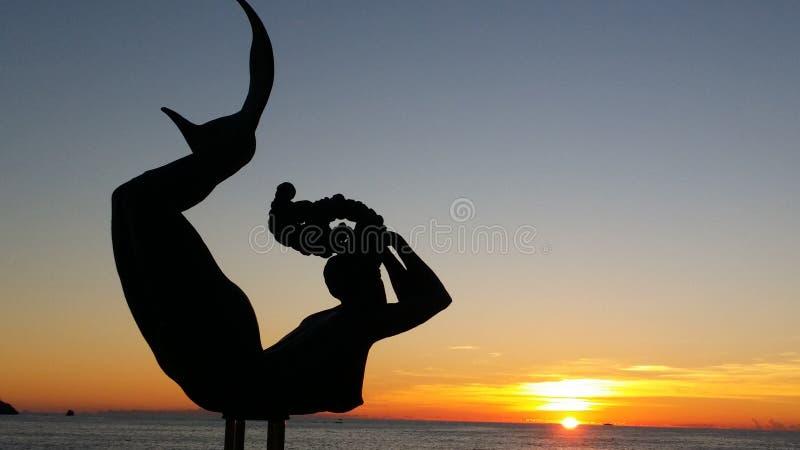 Pride of Mazatlan stock images