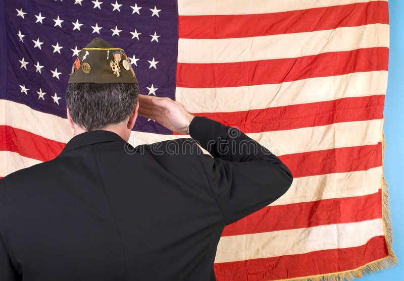 Pride and Valor stock photos