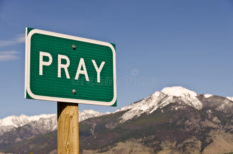 Priez images stock