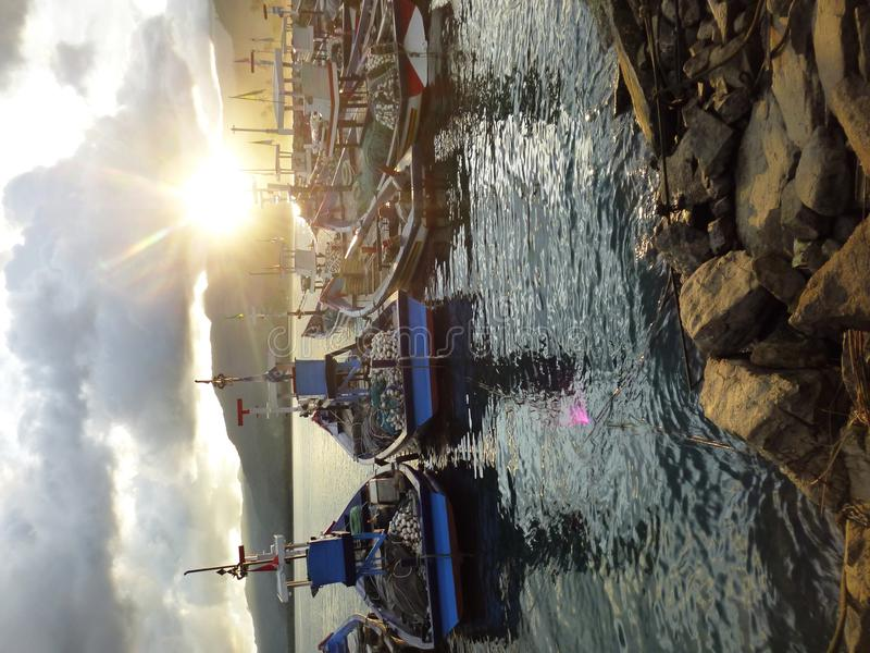 Download Prigi beautiful beaches editorial photo. Image of water - 40764136