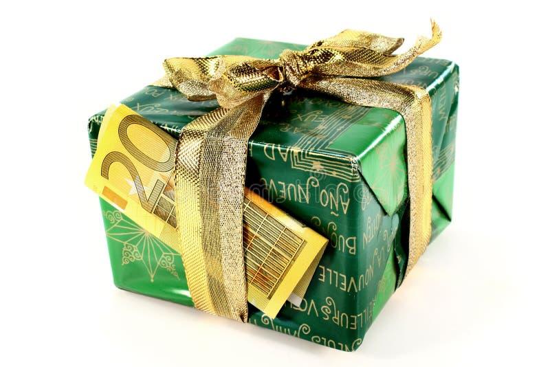 Prima de la Navidad fotos de archivo libres de regalías