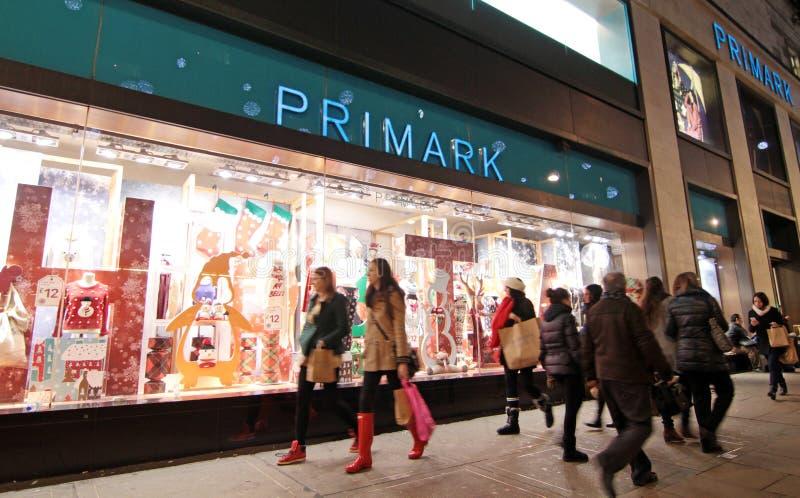 Primark royalty free stock photos