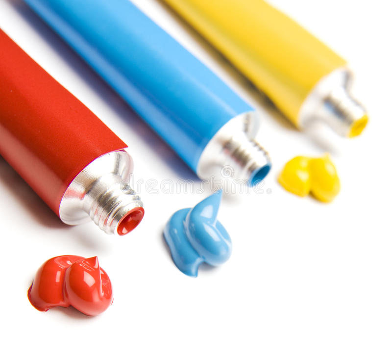 Download Primary Colors stock photo. Image of palette, multicolored - 11399226
