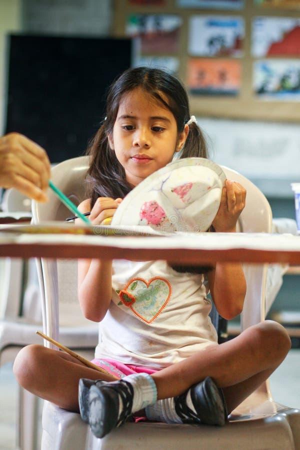 Download Primary School For Poor In Ecuador. Editorial Photo - Image: 18903741