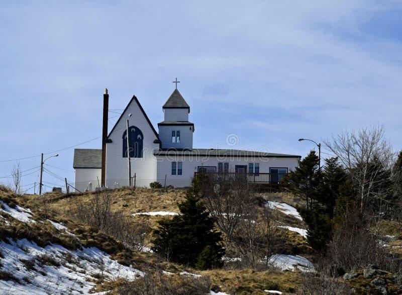 Download Primavera In Anticipo Della Chiesa Di Torbay Fotografia Stock - Immagine di aperto, religione: 117977052