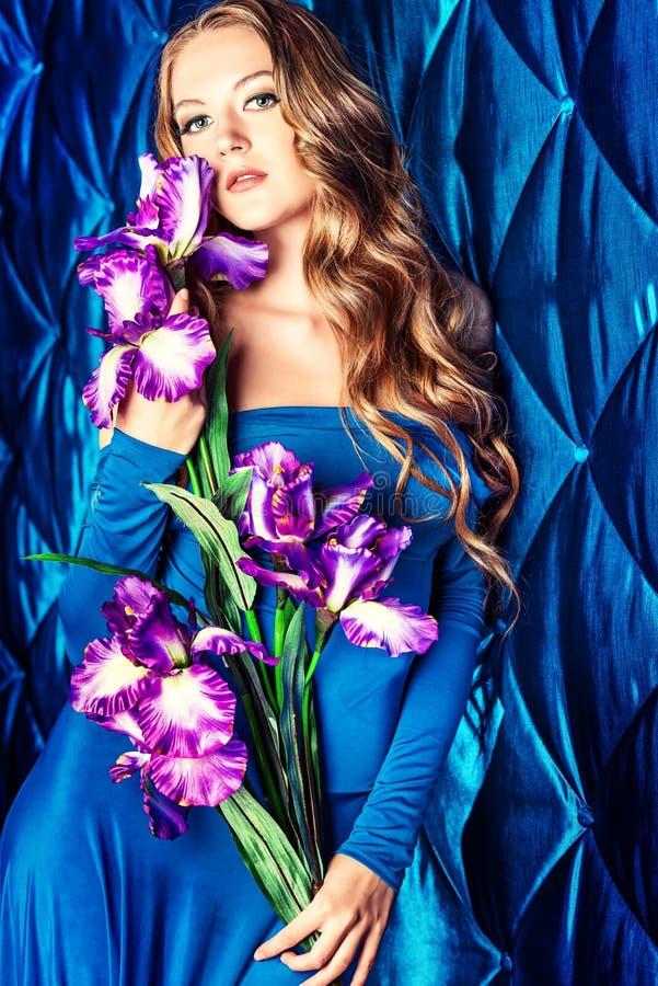 Primavera de las flores imagen de archivo