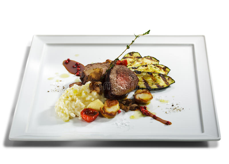 Download Prime Veal Stock Image - Image: 11735361