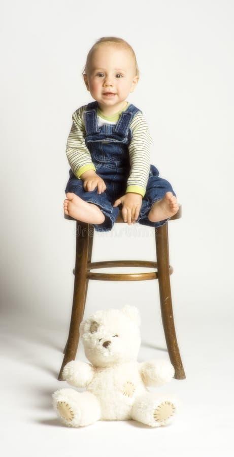 Download Primer asiento foto de archivo. Imagen de niños, muchachos - 1290134