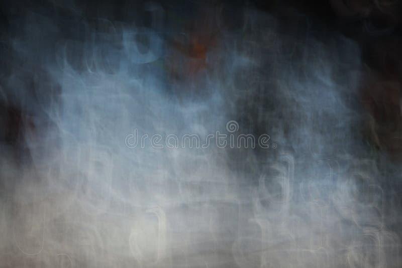 Detalle de la textura del hielo libre illustration