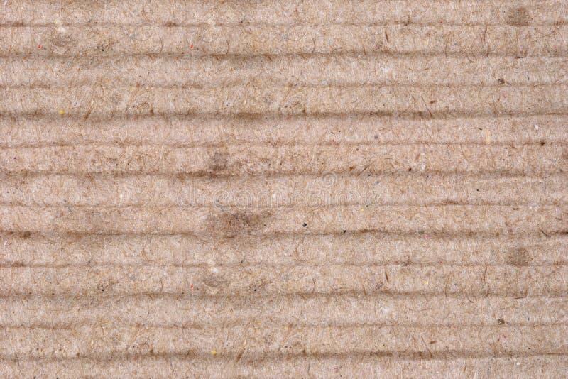 Primer de la cartulina (textura) fotos de archivo libres de regalías