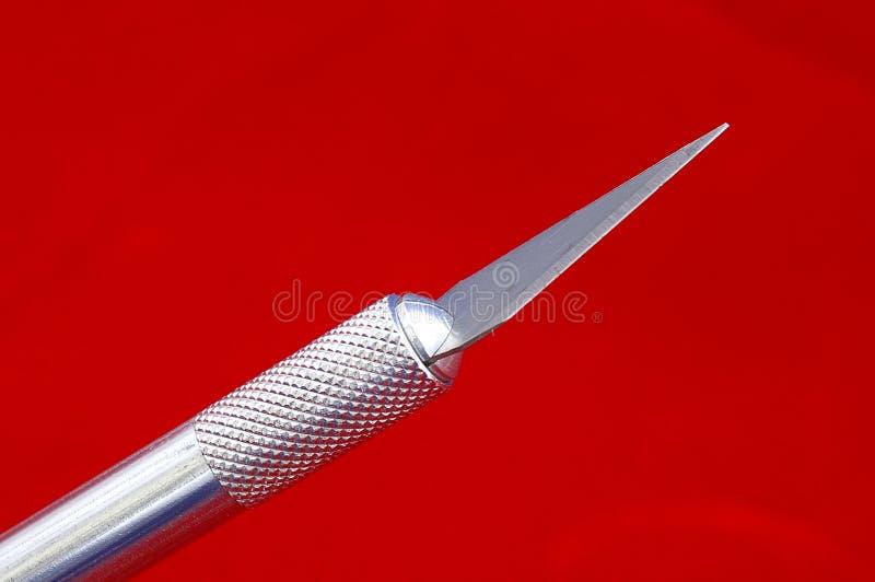 Primer de la cuchilla de cuchillo de la afición