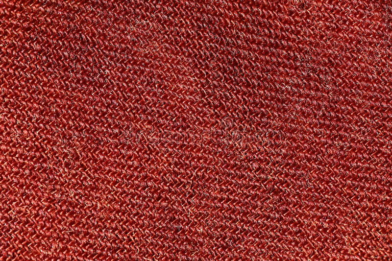 Primer de la tela de las lanas foto de archivo libre de regalías