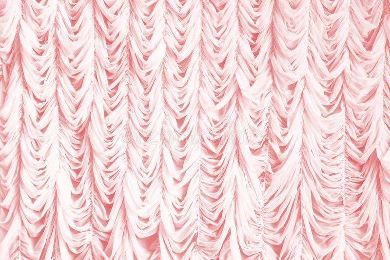 Primer de la textura azul de la materia textil para el fondo foto de archivo