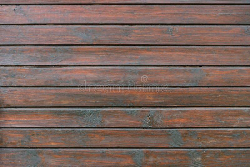 Primer de madera del panel, fondo, textura foto de archivo libre de regalías