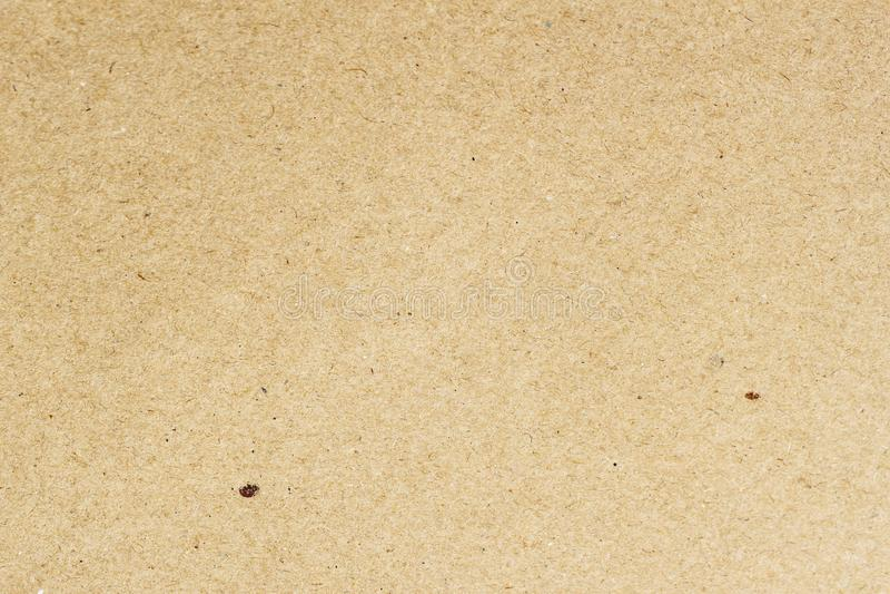 Primer de papel del fondo de la cartulina de la textura Vieja textura superficial de papel del Grunge foto de archivo
