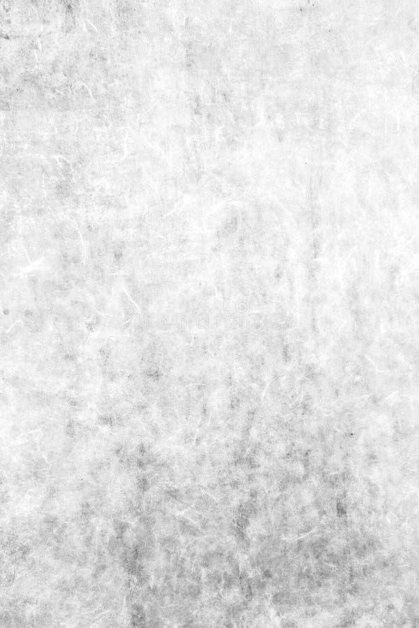 Primer de una pared de papel en black&white fotografía de archivo