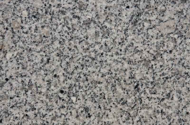 Primer del fondo gris de la textura del granito fotos de archivo libres de regalías
