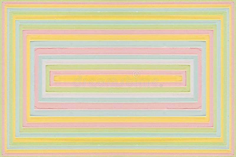 Download Primer Del Papel Multicolor De La Tarjeta Foto de archivo - Imagen de blanco, diseño: 41906148