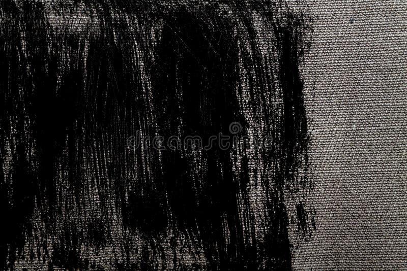 Primer detallado manchado del dril de algodón sucio en blanco Vaqueros grises del vintage, buenos para el fondo libre illustration