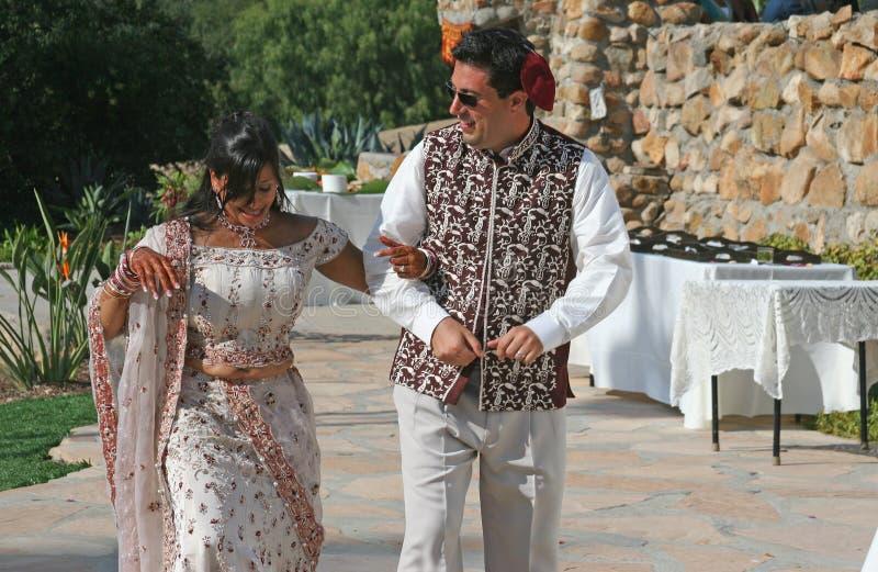 Primera danza fotos de archivo